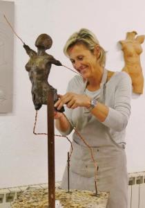 Geneviève Legrand sculpteur (3)