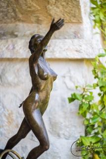Elevation bronze - Geneviève Legrand (10)
