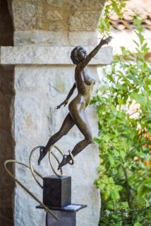Elevation bronze - Geneviève Legrand (7)