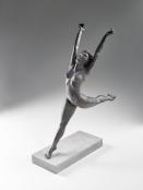 """""""Energie"""" Bronze 75 x 60 x 20 cm"""